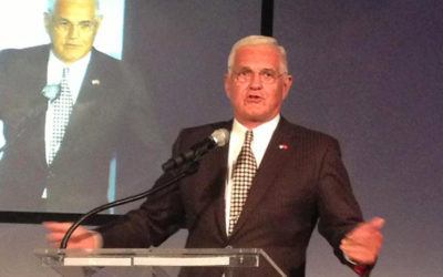 Bob Lutz in Conversation with Plug In America