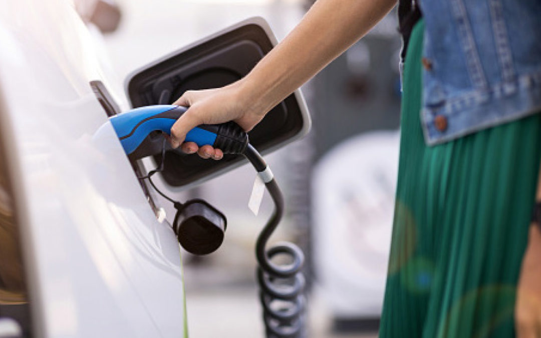 Los Angeles museums offer Free Electric Car Charge Stations