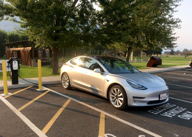 Charge Up! Arkansas Encourages Adoption of Electric Vehicles